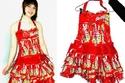 أغرب 20 فستان من مصممو الأزياء حول العالم