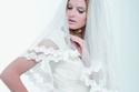طرحات فرنسية ناعمة لعروس 2014