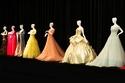 أزياء سندريلا و سنووايت بتوقيع دور الأزياء العالمية