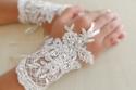 صور كفوف عروس لإطلالة ملكية