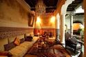 ديكورات مغربية تقليدية بلمسة عصرية