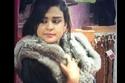 بالصور: سلمى رشيد مصابة بجنون التسوق!