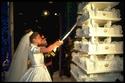 صور خاصة من أعراس العائلة الهاشمية الملكية