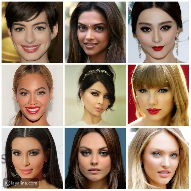بالصور: أجمل 30 أمرأة في العالم حسب HollywoodBuzz لعام 2014 - ليالينا