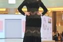 """أزياء """"أهليز"""" للمصممة نورة أهلي في """"عباية فاشن ويكند 2014"""""""