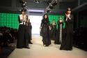 عرض أزياء «عباتي» Rougr Couture