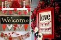 انثري الحب في كل أرجاء منزلك