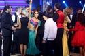 إليسا مُغرَمة ودانييلا رحمة نجمة الموسم الثاني من الرقص مع النجوم