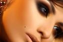 بالصور: مكياج عيون لبناني لسهرة عيد الحب