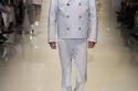 الورود تزين الأزياء الرجالية من Gucci لربيع وصيف 2014