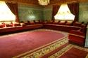 صور أجمل الصالونات المغربية
