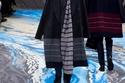 أسبوع باريس للموضة: مجموعة الشتاء للرجال 2014 من Louis Vuitton