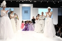 """عرض أزياء """"فكتوريا ستايل"""" في معرض """"العروس أبوظبي 2014"""""""