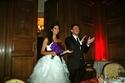 لميس التركية في زفافها الحقيقي