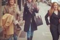 صور إليسا تستمتع برفقة من تحب في ميلانو