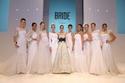 """اليوم الأول من """"معرض العروس دبي 2014""""... أناقة لا حدود لها"""