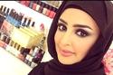 مكياج خبيرة التجميل الكويتية سندس القطان للمحجبات