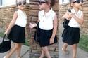 20 فكرة لملابس أطفال راقية ورائعة