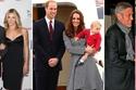 صور مشاهير عالميين الحب قادهم لأزواج من خارج وسطهم