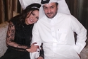 أجمل صور أحلام وزوجها مبارك الهاجري على انستغرام