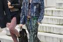 عارضة الأزياء Cara Delevigne في أجمل الاطلالات اليومية