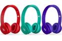 Beat Solo headphones