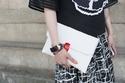 ماذا ارتدى المشاهير في باريس خلال أسبوع الموضة للرجال
