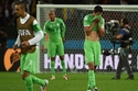 صور لقطات مؤثرة وبكاء النجوم في كأس العالم 2014