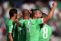 متصدر منتخبات المفاجأة هو منتخب الجزائر