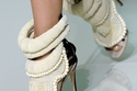 اكتشفي موضة أحذية خريف 2014 من أسبوع باريس للموضة