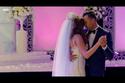 صور حفل زفاف النجم أحمد فهمي على النجمة لينا دياب!
