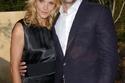 النجم باتريك ديمبسي تزوج من أكبر معجباته ومصففة شعره جيليان فينك