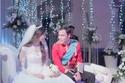 صور محمد إمام وتارا عماد يقلدان الأمير ويليام وكيت ميدلتون