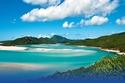 Whitehaven Beach–Australia