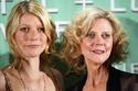 غوينث بالترو والتي تصل ثروتها إلى 45 مليون دولار في حين تصل ثروة والدتها إلى 40 مليون دولار أي بقارق 5 مليون دولار