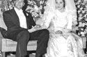 زفاف ماجدة وإيهاب نافع