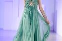 22 فستان سهرة للمناسبات وحفلات الخطوبة تذهلك بجمالها