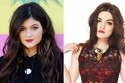 Kylie Jenner & Lucy Hale