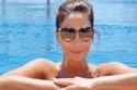 أجمل صور النجمات العربيات في المسبح