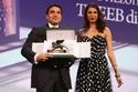 """فوز المخرج الأردني ناجي أبو نوَّار بجائزة أفضل مخرج عن فيلم """"ذيب"""" ١"""