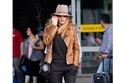 Blake Lively - Fall 2014 Travel Style