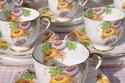 أطقم شاي فاخرة تعكس ذوقك الرفيع
