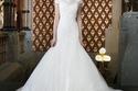 الأكتاف المنخفضة موضة فساتين زفاف ربيع 2015 ... أجمل 26 فستان