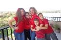 أجمل صور سوزان نجم الدين مع أولادها