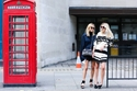 Streetstyle from London Fashion Week