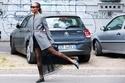 """أزياء """"street style"""" من أسبوع ميلان للموضة"""