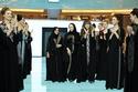 عرض أزياء 1001 Abaya