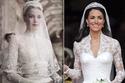 أجمل فساتين زفاف المشاهير الكلاسيكية على مر الزمان