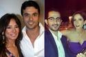 مشاهير عرب فضلوا منح أولادهم جنسية أجنبية