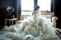30 فستان زفاف وخطوبة فريد من نوعه